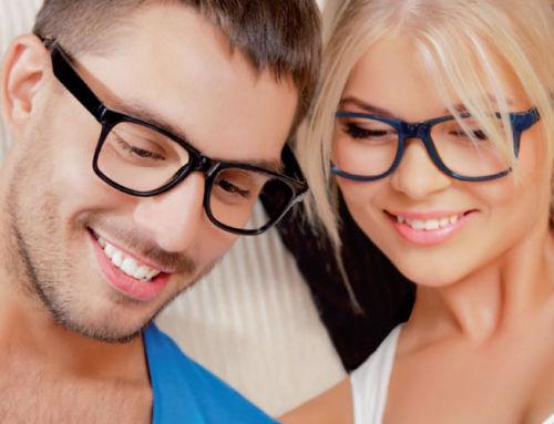 Agevolazione per il secondo paio di occhiali