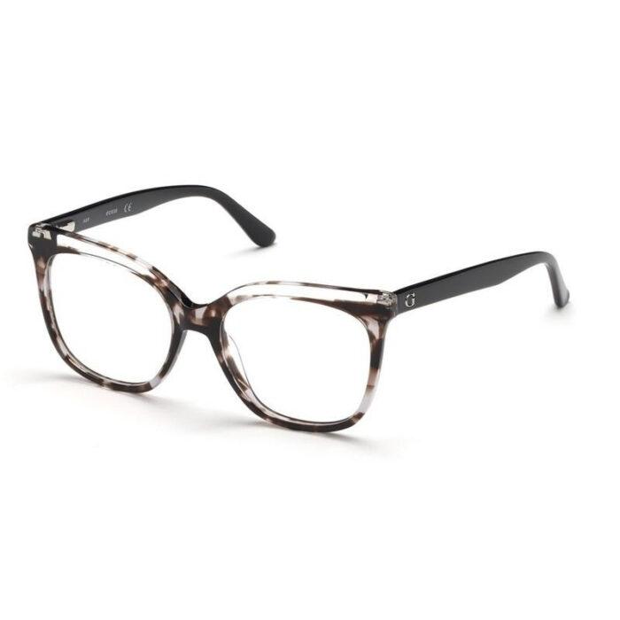 Ottico-Roggero-Occhiale-vista-Guess-gu-2722-grigio