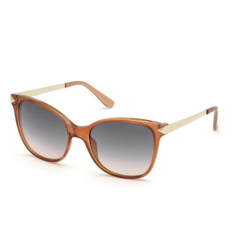 Ottico-Roggero-occhiale-sole-guess-GU7657S