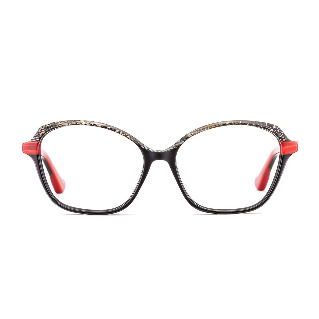 Ottico Roggero occhiale vista Etnia Barcelona BELLUN-54O-BKRD