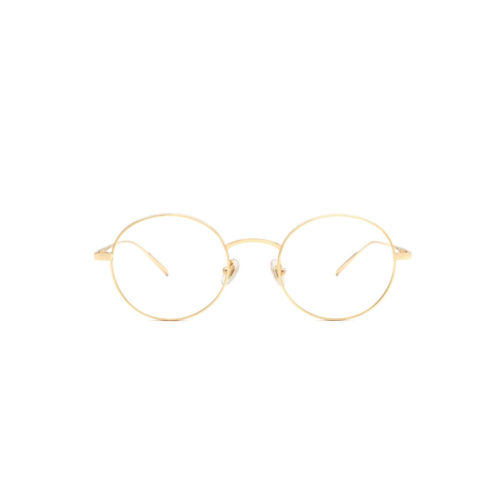 Ottico-Roggero-tokyo-gold-rounded-optical-glasses-by-gigi-barcelona