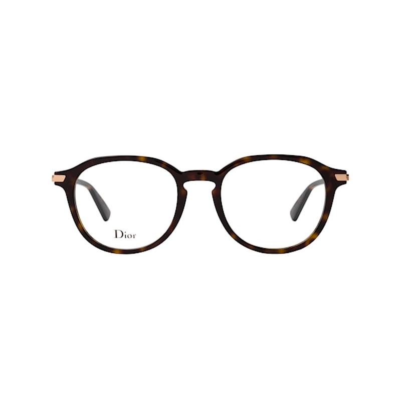 OtticoRoggero-occhiale-vista-Dior-Dioressence-17-tartarugato