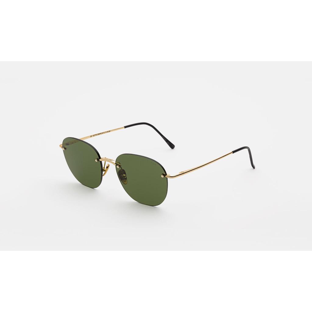 Ottico-Roggero-occhiale-sole-Super-lou-green.