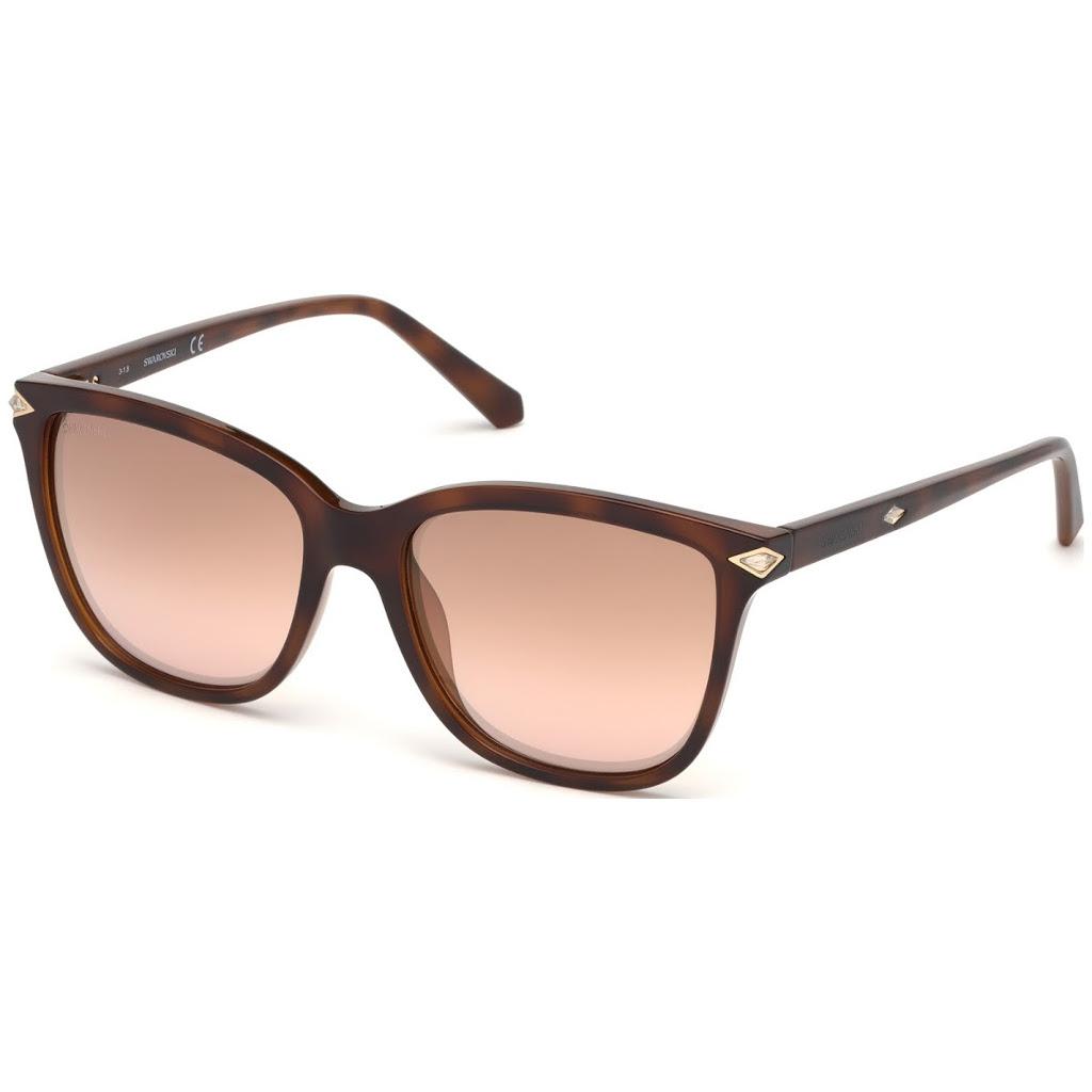 OtticoRoggero occhiale sole Swarovsky0192
