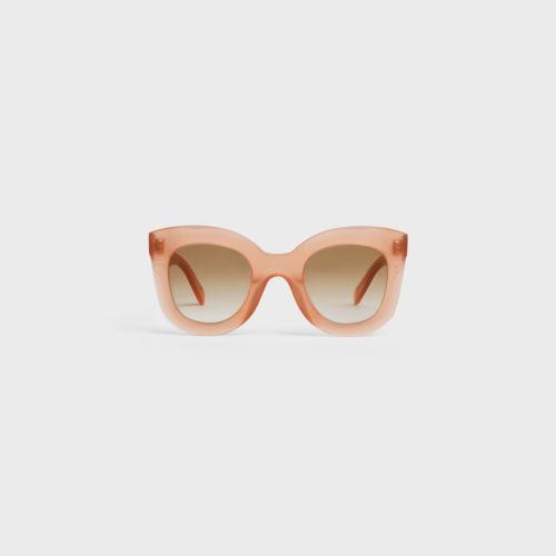 Ottico-Roggero-occhiale-sole-Celine-4005-cipria