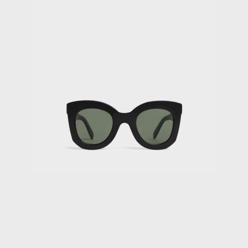 Ottico-Roggero-occhiale-sole-Celine-4005-nero