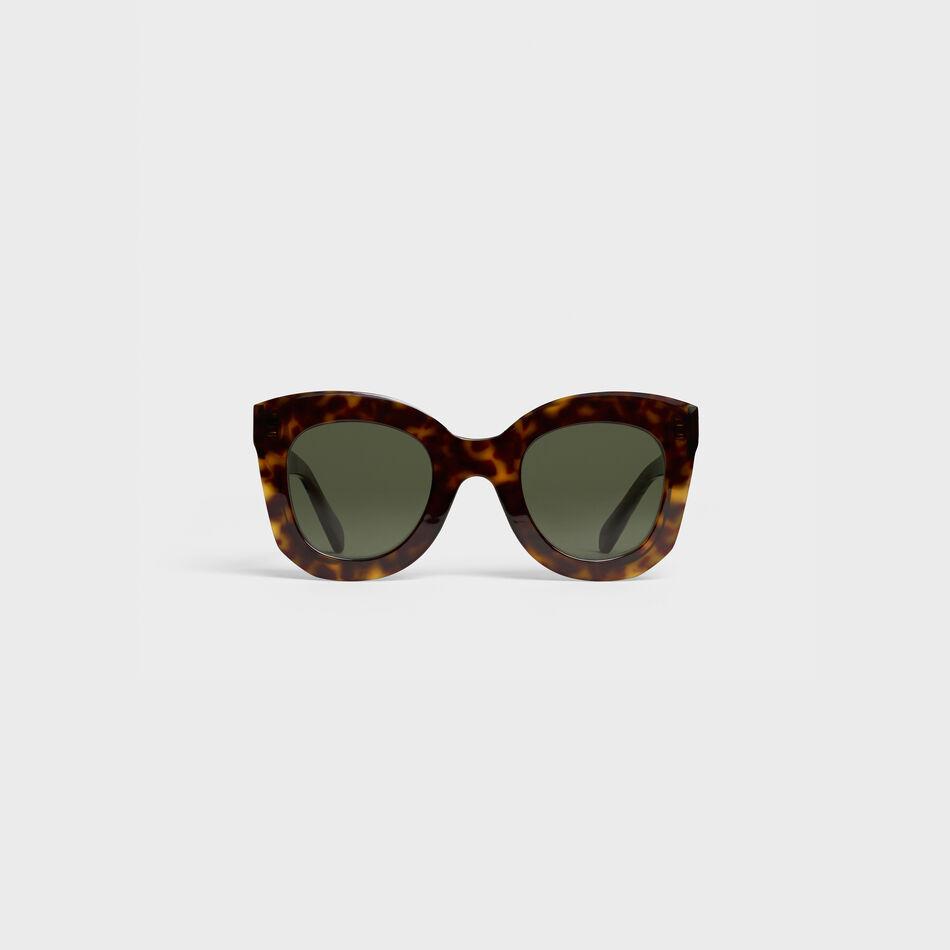 Ottico-Roggero-occhiale-sole-Celine-4005-tartarugato-scuro