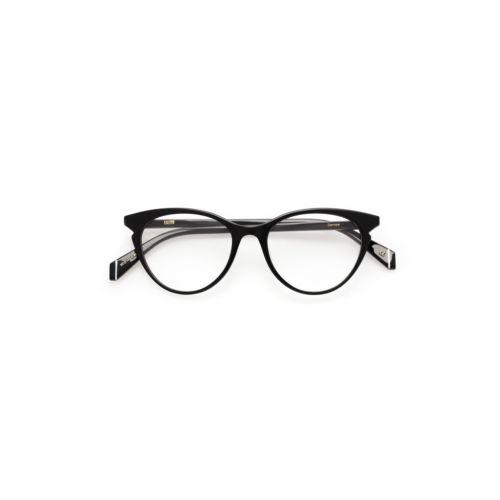 Ottico Roggero occhiale vista Kaleos Darrow nero