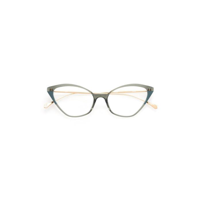._Ottico Roggero occhiale vista Kaleos Harding verd