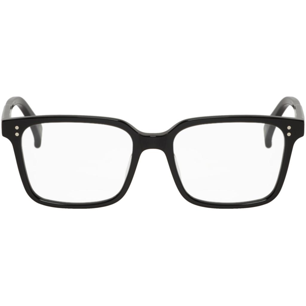 Ottico Roggero occhiale vista Raen Clay black