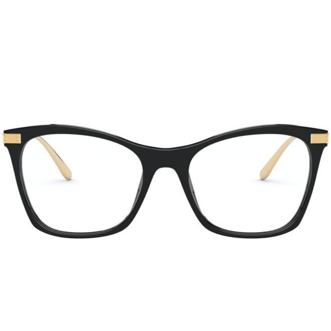 Occhiale vista Dolce&Gabbana DG 3331 black