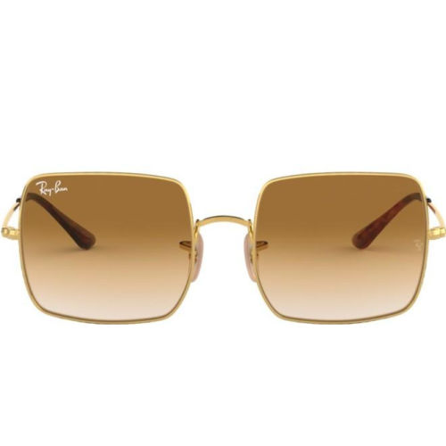Ottico Roggero occhiale sole ray ban RB1971 lente oro brown