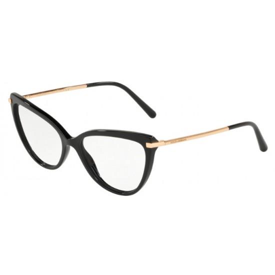 Occhiale-vista-DolceGabbana-DG-3295-black.