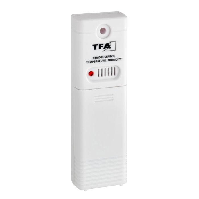 Ottico Roggero termometro TFA Multi-sense 30305701 sensore