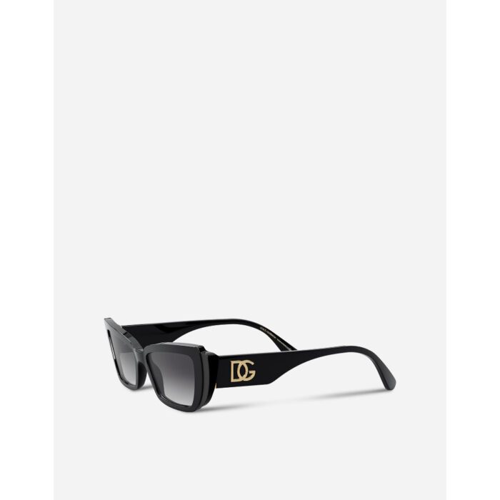 Ottico-Roggero-occhiale-sole-Dolce-and-Gabbana-DG4382-black