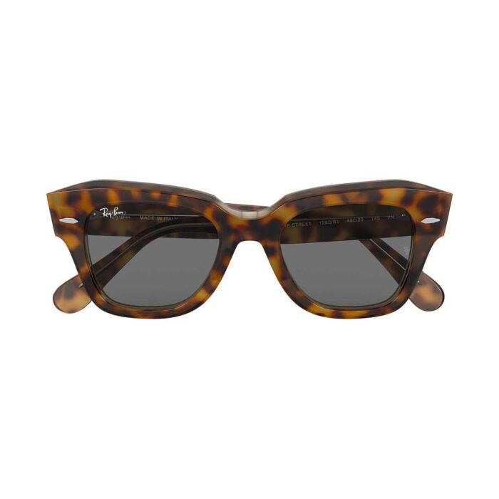 Ottico-Roggero-occhiale-sole-ray-ban-rb2186-tart