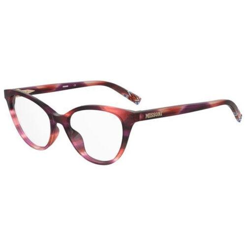 Ottico Roggero occhiale vista Missoni 0031