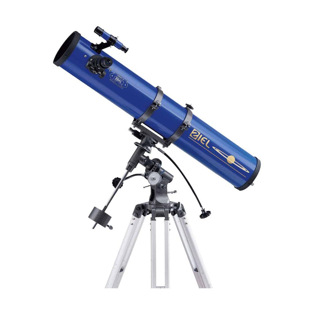 Ottico Roggero telescopio_ORBITER35_