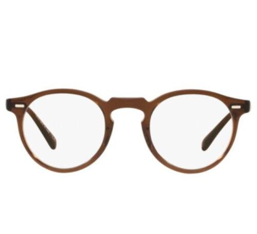 Ottico-Roggero-occhiale-vista-GREGORY_PECK_OV_5186_1625-front-medium