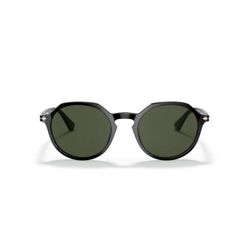 Ottico Roggero occhiale sole Persol PO3255 black fron