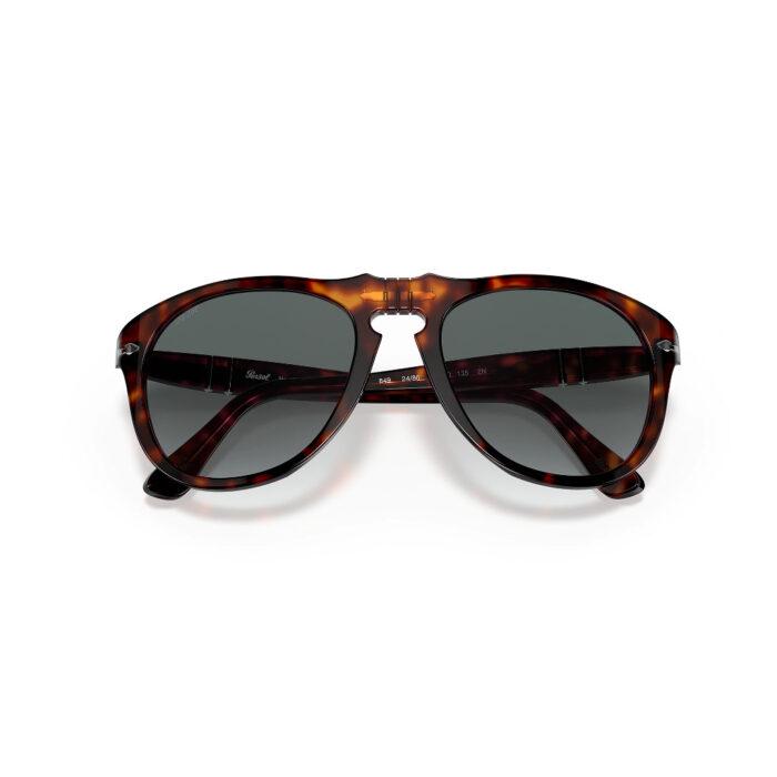 Ottico-Roggero-occhiale-sole-Persol-PO649S-tarta-blu