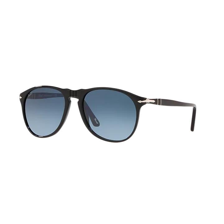 Ottico-Roggero-occhiale-sole-Persol-PO9649-blu
