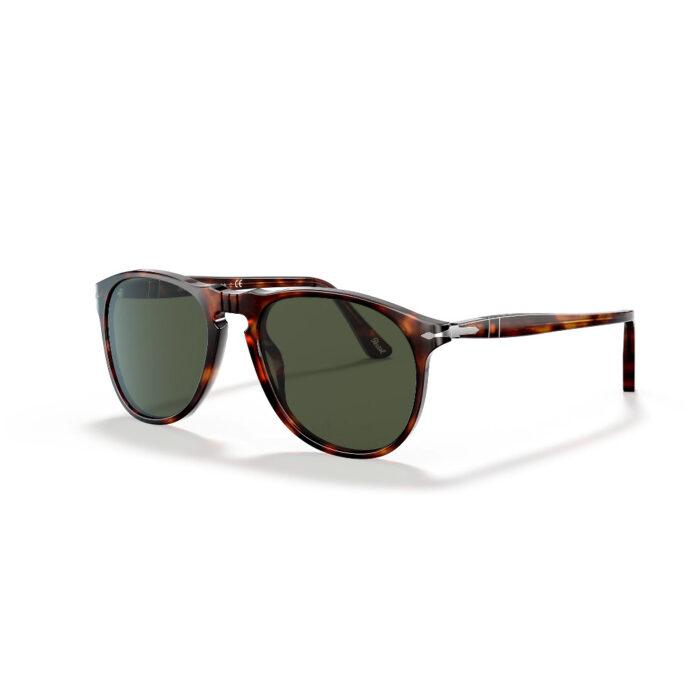 Ottico-Roggero-occhiale-sole-Persol-PO9649-green