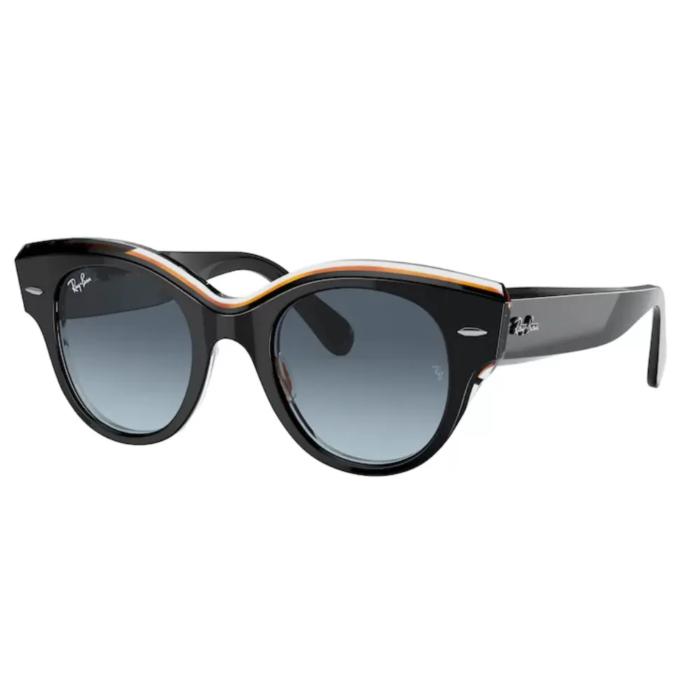 Ottico Roggero occhiale sole Ray Ban rb-2192 black