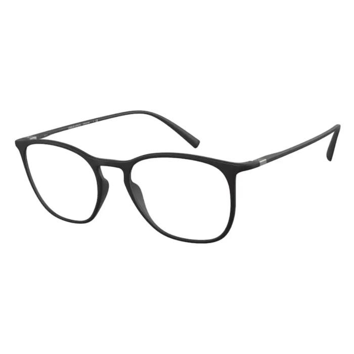 Ottico-Roggero-occhiale-vista-Giorgio-Armani-ar-7202-5042-matte-black