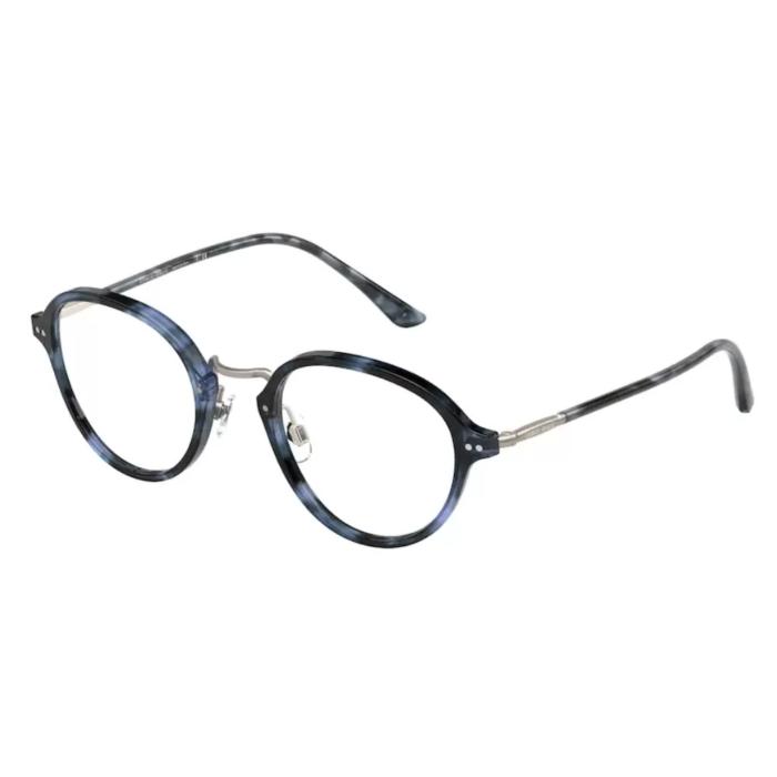 Ottico Roggero occhiale vista giorgio-armani-ar-7198-5845-blue-tortoise