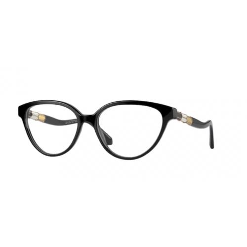 OtticoRoggero-occhiale-vista-bvlgari-bv-4193-501-black