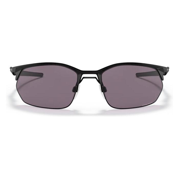 Ottico-Roggero-occhiale-da-sole-Oakley-OO4145-Wiretap-black-front