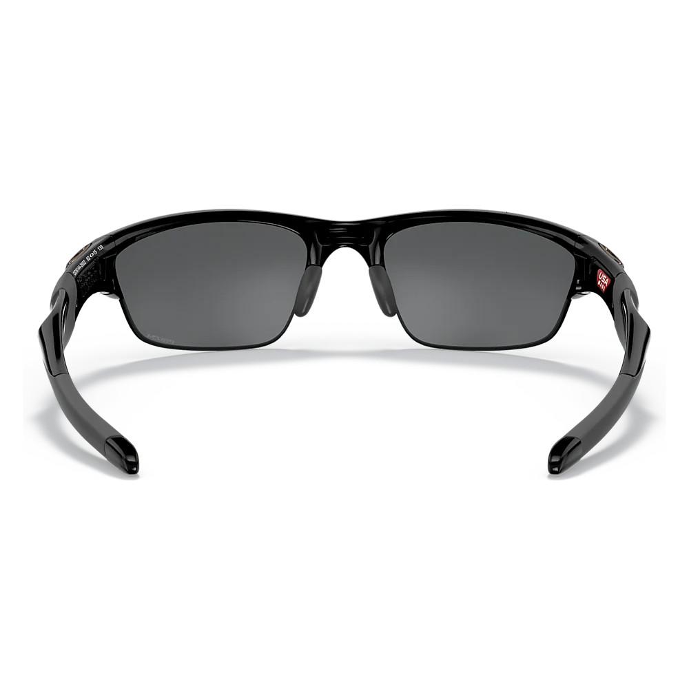 Ottico-Roggero-occhiale-da-sole-Oakley-OO9154-half-jacket-2.0-prizm-grey-back