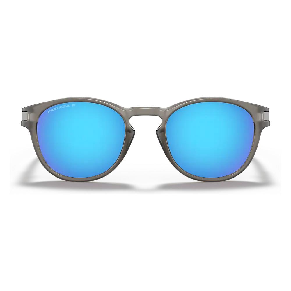 Ottico-Roggero-occhiale-da-sole-Oakley-OO9265-latch-polarized-prizm-blue