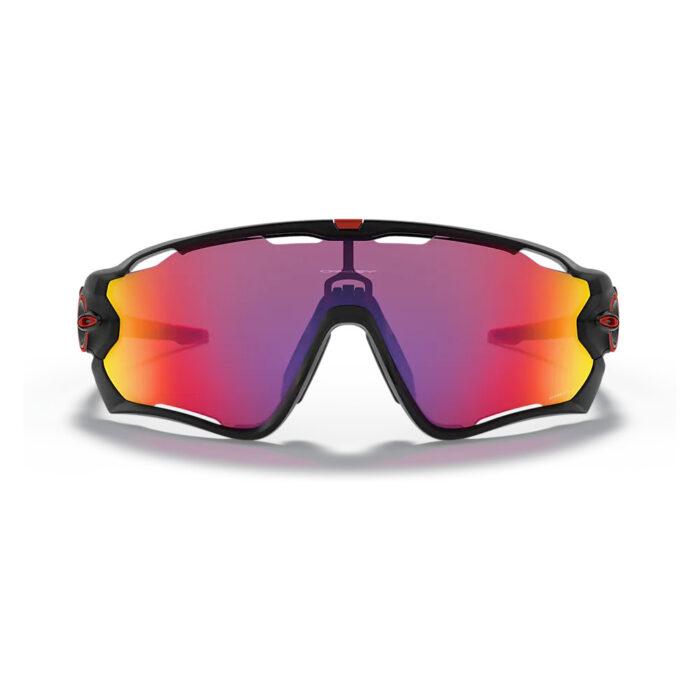 Ottico-Roggero-occhiale-da-sole-Oakley-OO9290-Jawbreak-prizm-red-front