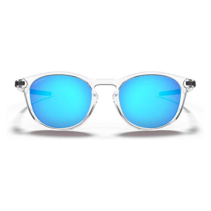 Ottico-Roggero-occhiale-da-sole-Oakley-OO9439-Pitchman-trasparente-front