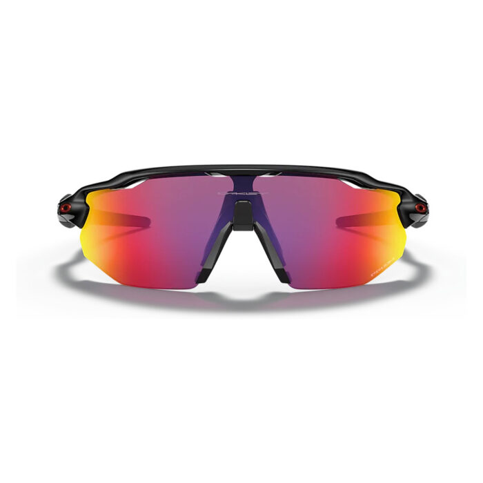 Ottico-Roggero-occhiale-da-sole-Oakley-OO9442-Radar-EV-Advancer-road-red