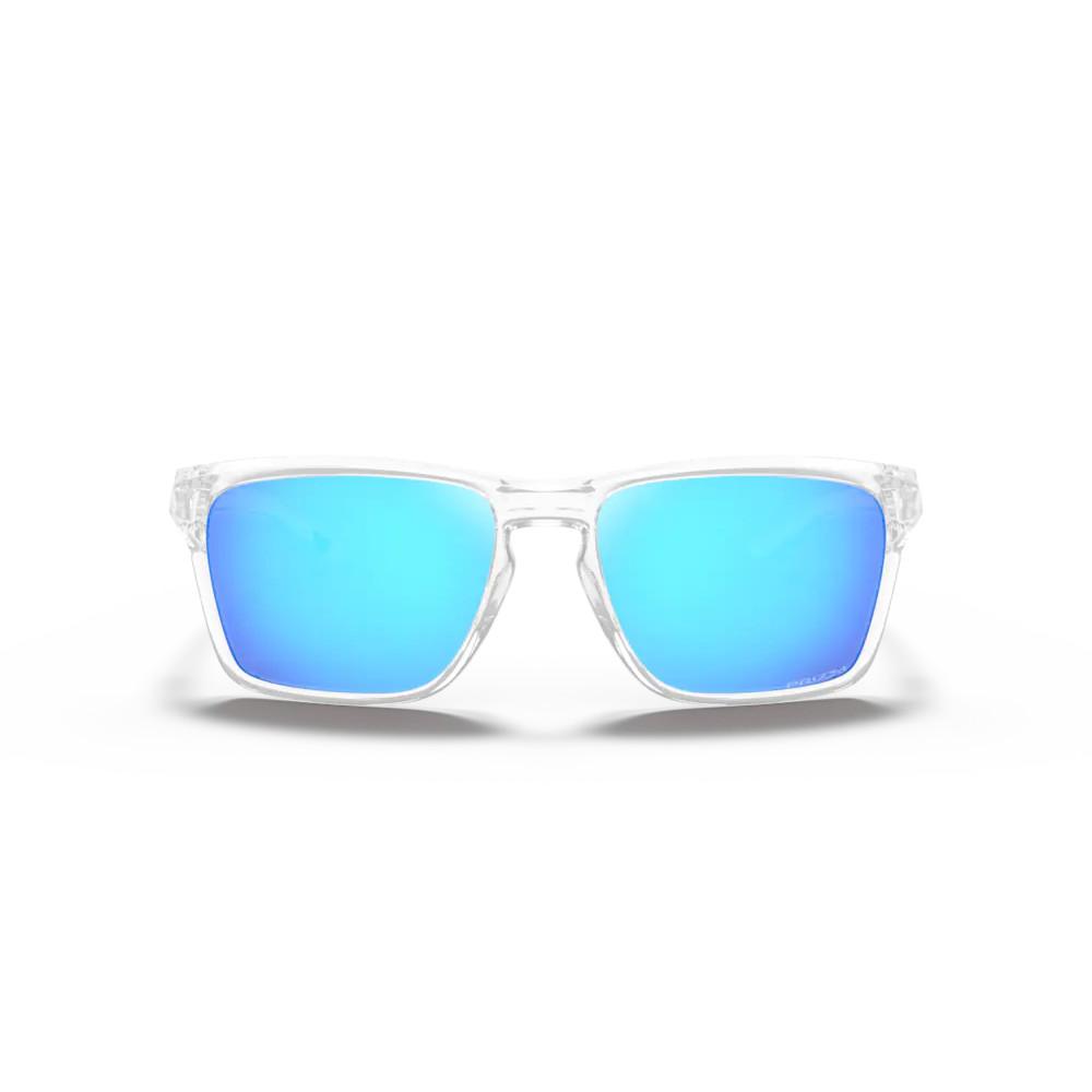 Ottico-Roggero-occhiale-da-sole-Oakley-OO9448-Sylas-Clear-fron