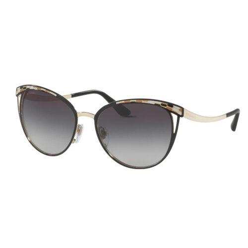 Ottico-Roggero-occhiale-sole-Bulgari-BV6083-black