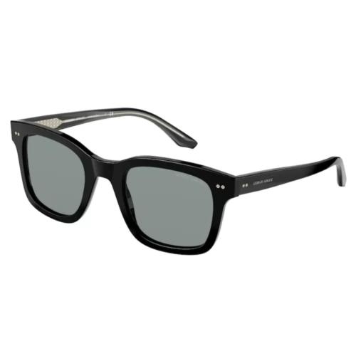 Ottico-Roggero-occhiale-sole-Giorgio-armani-ar-8138-500156-black