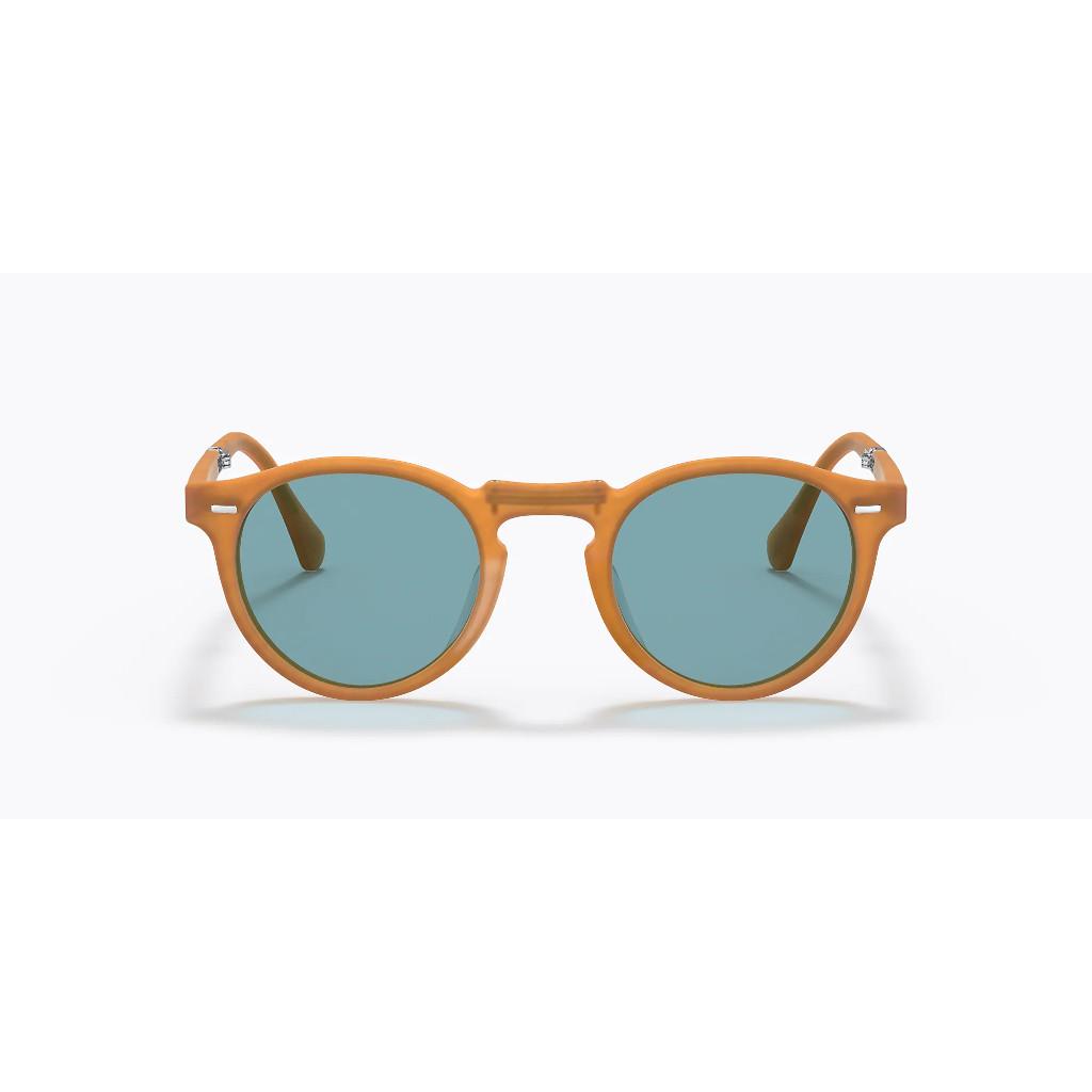 Ottico-Roggero-occhiale-sole-Oliver-Peoples-Gregory-Peck-ov5456su-front