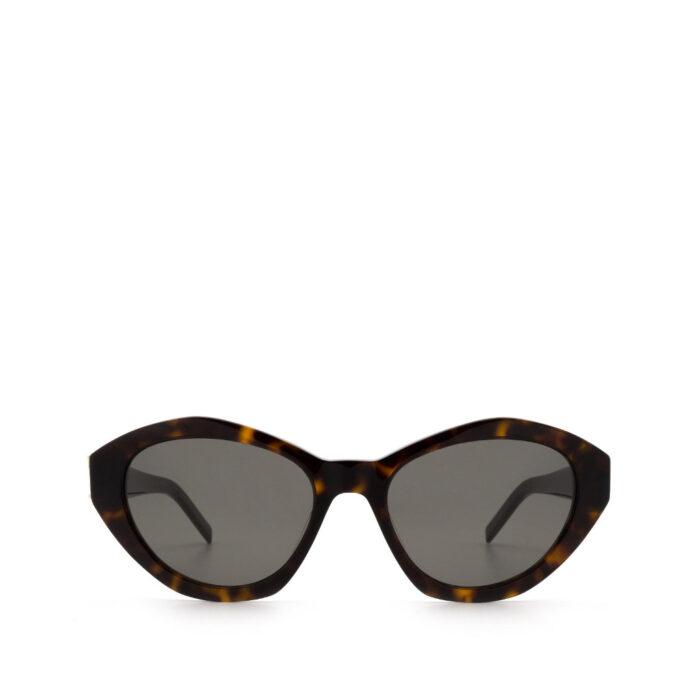 Ottico-Roggero-occhiale-sole-YSL-SL-M60-tarta