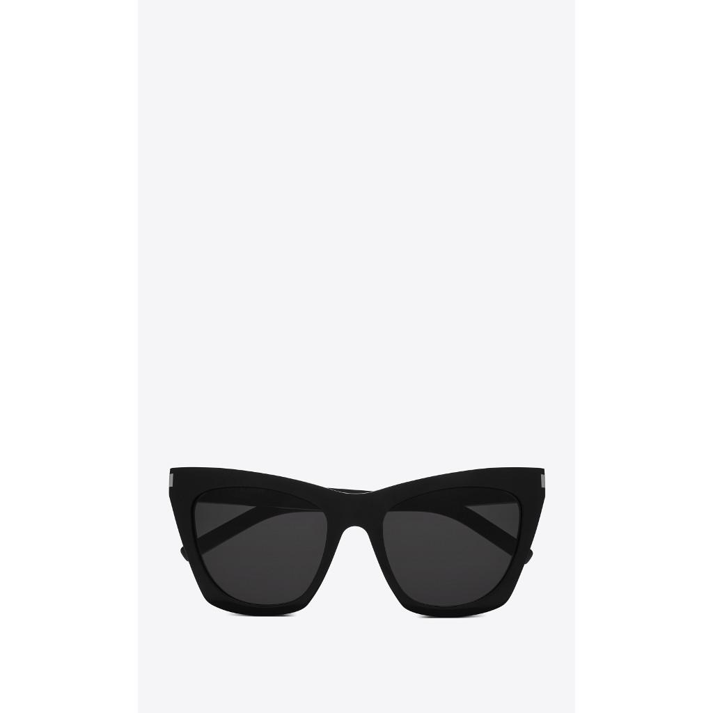 Ottico-Roggero-occhiale-sole-YSL-SL214-kate