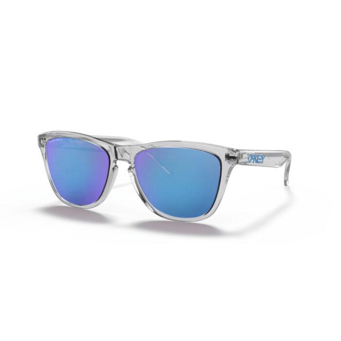 Ottico-Roggero-occhiale-sole-oakley-OO9013-Frogskins-Crystal