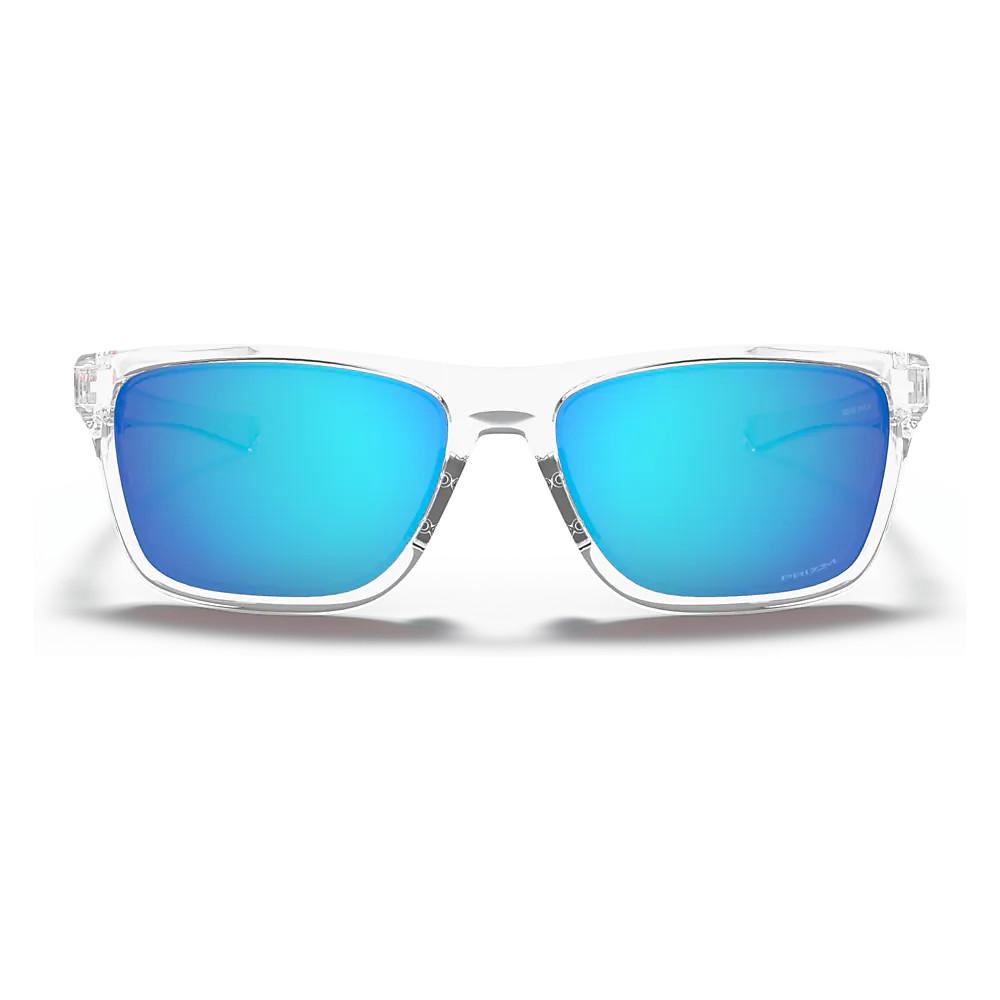 Ottico-Roggero-occhiale-sole-oakley-oo9334-trasparente-front