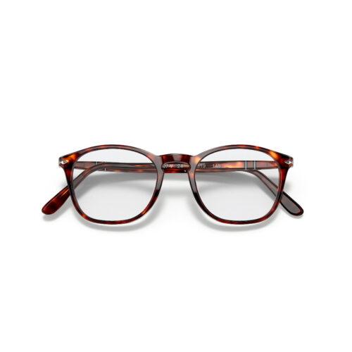 Ottico-Roggero-occhiale-vista-Persol-PO3007-tarta