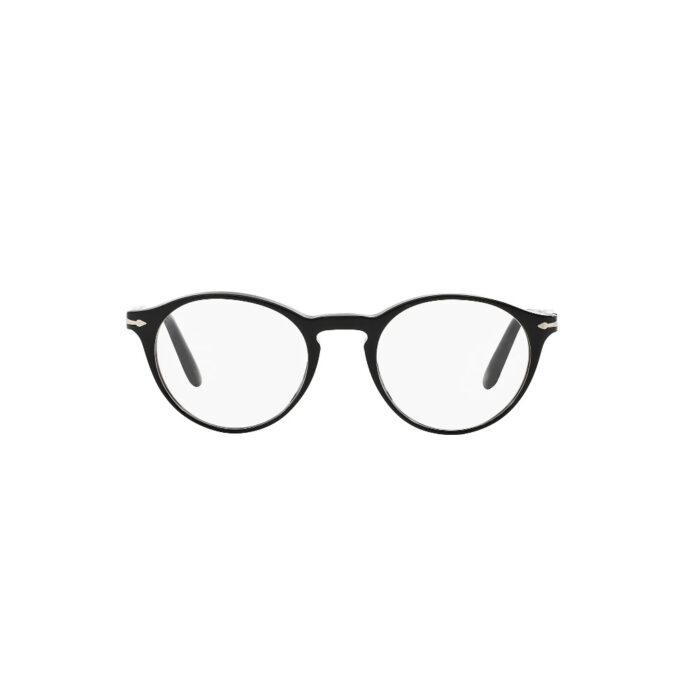 Ottico-Roggero-occhiale-vista-Persol-PO3092-black
