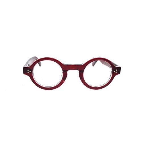 Ottico-Roggero-occhiale-vista-lesca-Burt-bordeaux