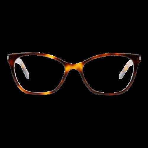Ottico-Roggero-occhiale-vista-saint-laurent-SL-287-slim-havana