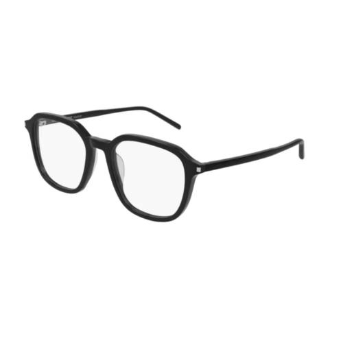 Ottico-Roggero-occhiale-vista-saint-laurent-sl-387-001-black